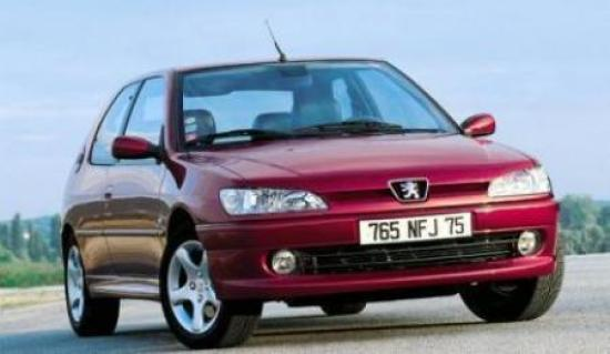 Image of Peugeot 306 S16
