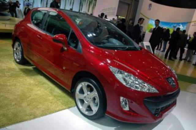 Image of Peugeot 308 1.6 175 THP GT