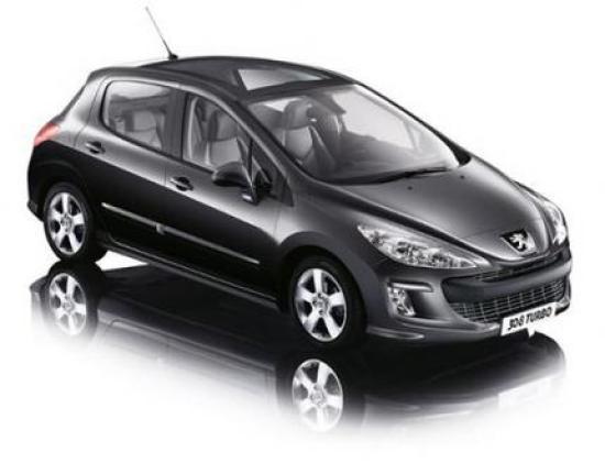Peugeot 308 1.6 THP specs, lap times, performance data ...