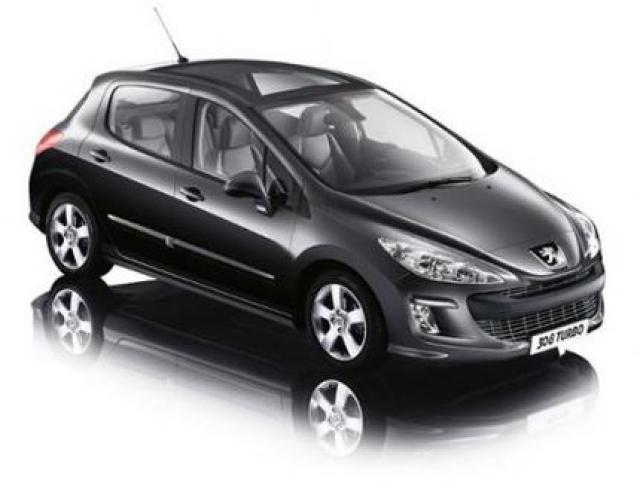 Image of Peugeot 308 1.6 THP