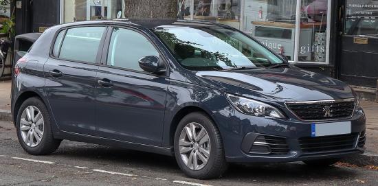 Image of Peugeot 308 BlueHDi 150