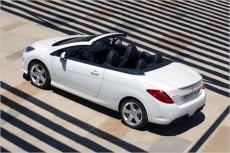 Peugeot 308 CC 2.0 HDI FAP