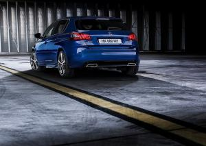 Photo of Peugeot 308 GT