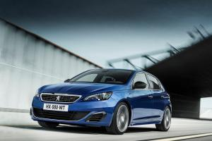 Picture of Peugeot 308 GT