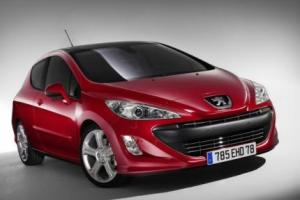 Picture of Peugeot 308 GTi (T7)