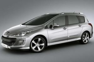 Picture of Peugeot 308 SW HDi FAP 135