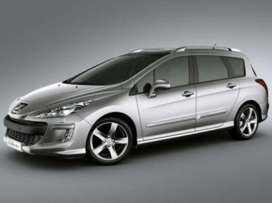Image of Peugeot 308 SW HDi FAP 135