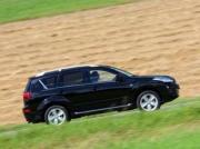 Image of Peugeot 4007 HDI FAP 155