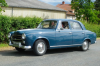 Photo of 1960 Peugeot 403