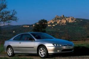 Picture of Peugeot 406 Coupe 3.0