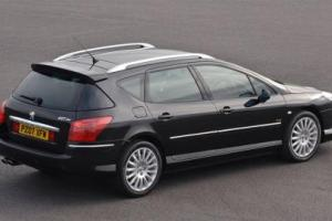 Picture of Peugeot 407 SW HDi FAP 140