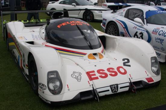 Image of Peugeot 905 Evo 1 Bis
