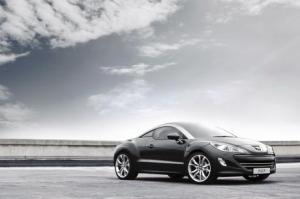 Photo of Peugeot RCZ GT THP200