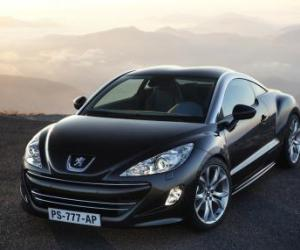 Picture of Peugeot RCZ GT THP200