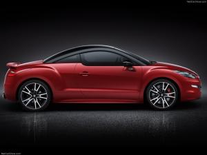 Photo of Peugeot RCZ R
