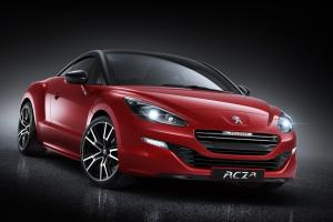 Picture of Peugeot RCZ R