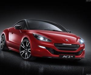 Picture of Peugeot RCZ R