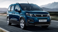 Peugeot Rifter BlueHDi 130