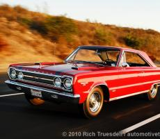 Picture of Belvedere GTX Hemi