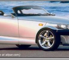 Picture of Plymouth Prowler