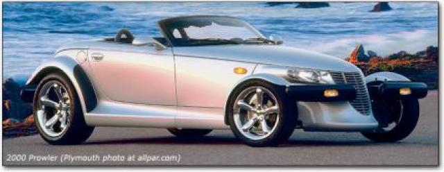 Image of Plymouth Prowler