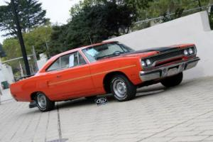Picture of Plymouth Roadrunner 383 HT Coupe