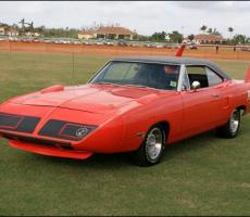 Picture of Roadrunner Superbird