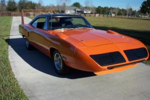 Picture of Plymouth Superbird