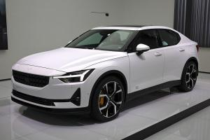 Picture of Polestar 2