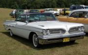 Image of Pontiac Bonneville Tri Power
