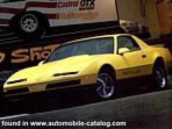 Image of Pontiac Firebird Formula Coupe