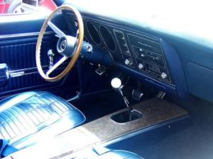 Photo of Pontiac Firebird Trans Am