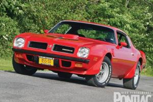 Picture of Pontiac Firebird Trans Am 455 Super Duty