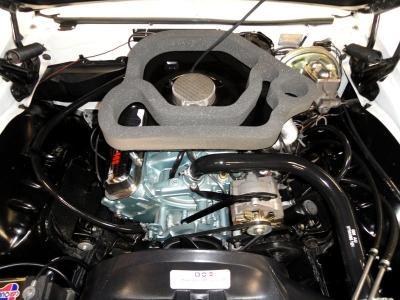 Pontiac Firebird Trans Am RA IV acceleration times