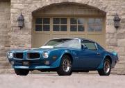 Image of Pontiac Firebird  Trans Am  RA lll
