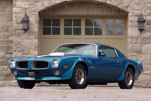 Picture of Pontiac Firebird  Trans Am  RA lll