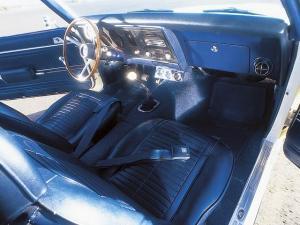 Photo of Pontiac Firebird Trans Am Ram Air V