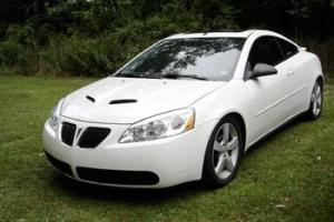 Picture of Pontiac G6 GTP