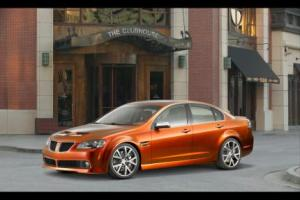 Picture of Pontiac G8 GT
