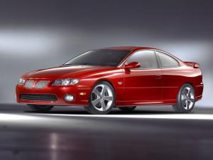 Photo of Pontiac GTO 6.0