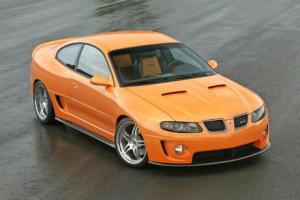 Picture of Pontiac GTO 6.0