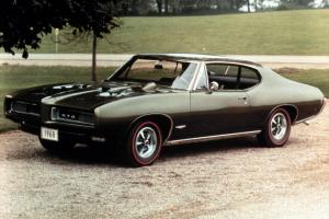 Picture of Pontiac GTO Royal Bobcat Special