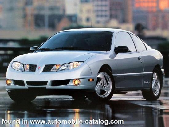 Image of Pontiac Sunfire Coupe