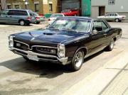 Image of Pontiac Tempest LeMans GTO