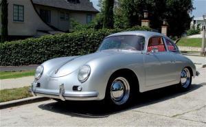Photo of Porsche 356 1300 Super