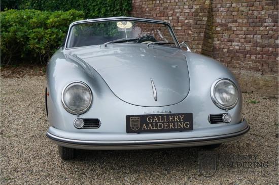 Image of Porsche 356 1300 Super