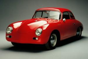 Picture of Porsche 356 A 1600 GS Carrera GT Coupe