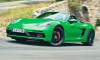 Photo of 2020 Porsche 718 Boxster GTS 4.0
