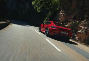 Photo of Porsche 718 Cayman GTS 4.0