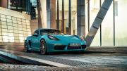 Image of Porsche 718 Cayman S